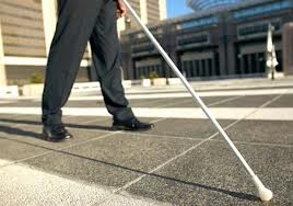 През 1980 г. по предложение на президиума на бившия Световен съвет за благополучие на слепите се обявява 15 октомври за Международен ден на Белия бастун.