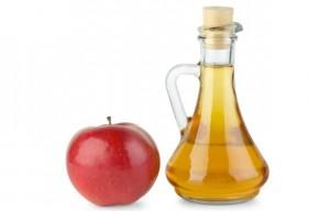 Ябълков оцет за здраве.