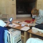 Тестването със спирометър показва добре ли дишаме