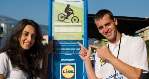 """Над 1000 колоездачи са се възползвали от """"ВелоВитоша"""" на Лидл"""
