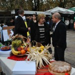 Фермерски пазар ще отвори врати в Русе