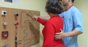 Физикалната медицина помага на болните от Паркинсон