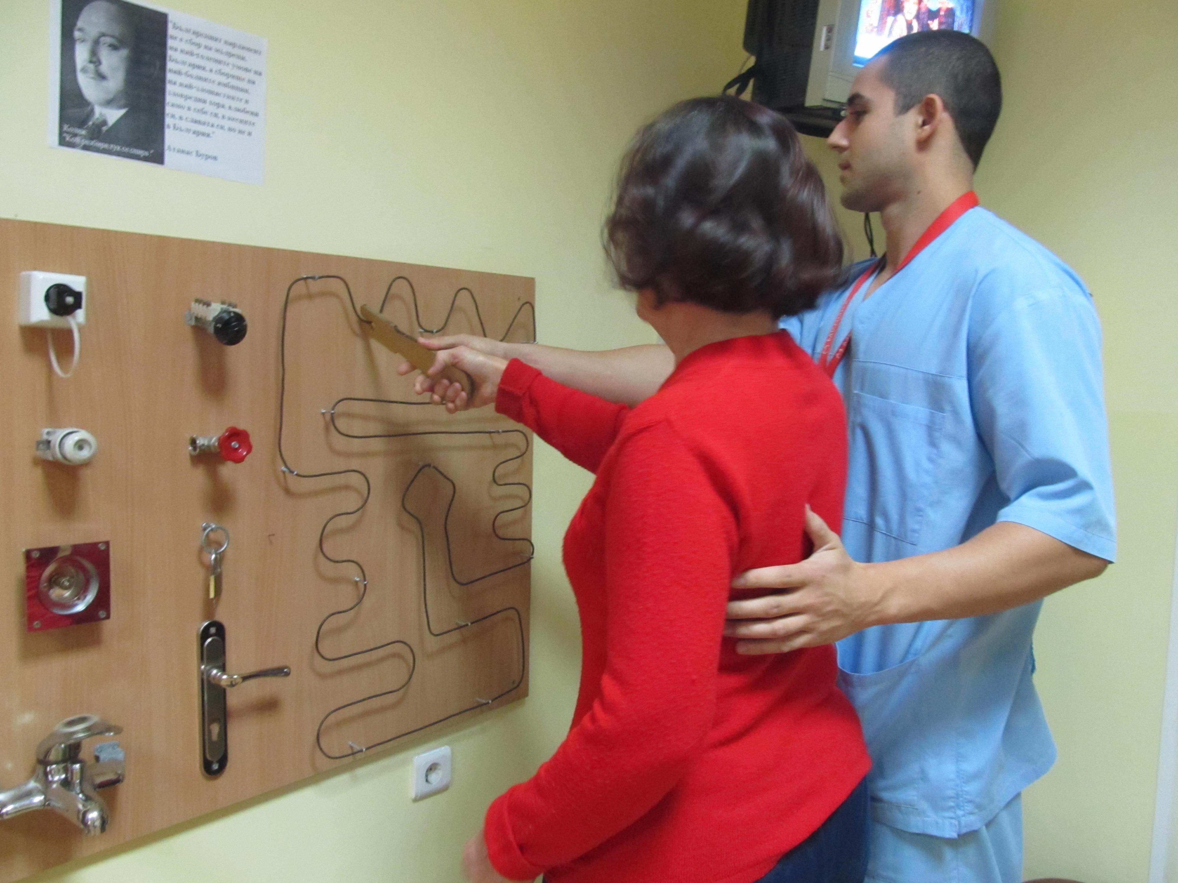 Photo of Физикалната медицина помага на болните от Паркинсон