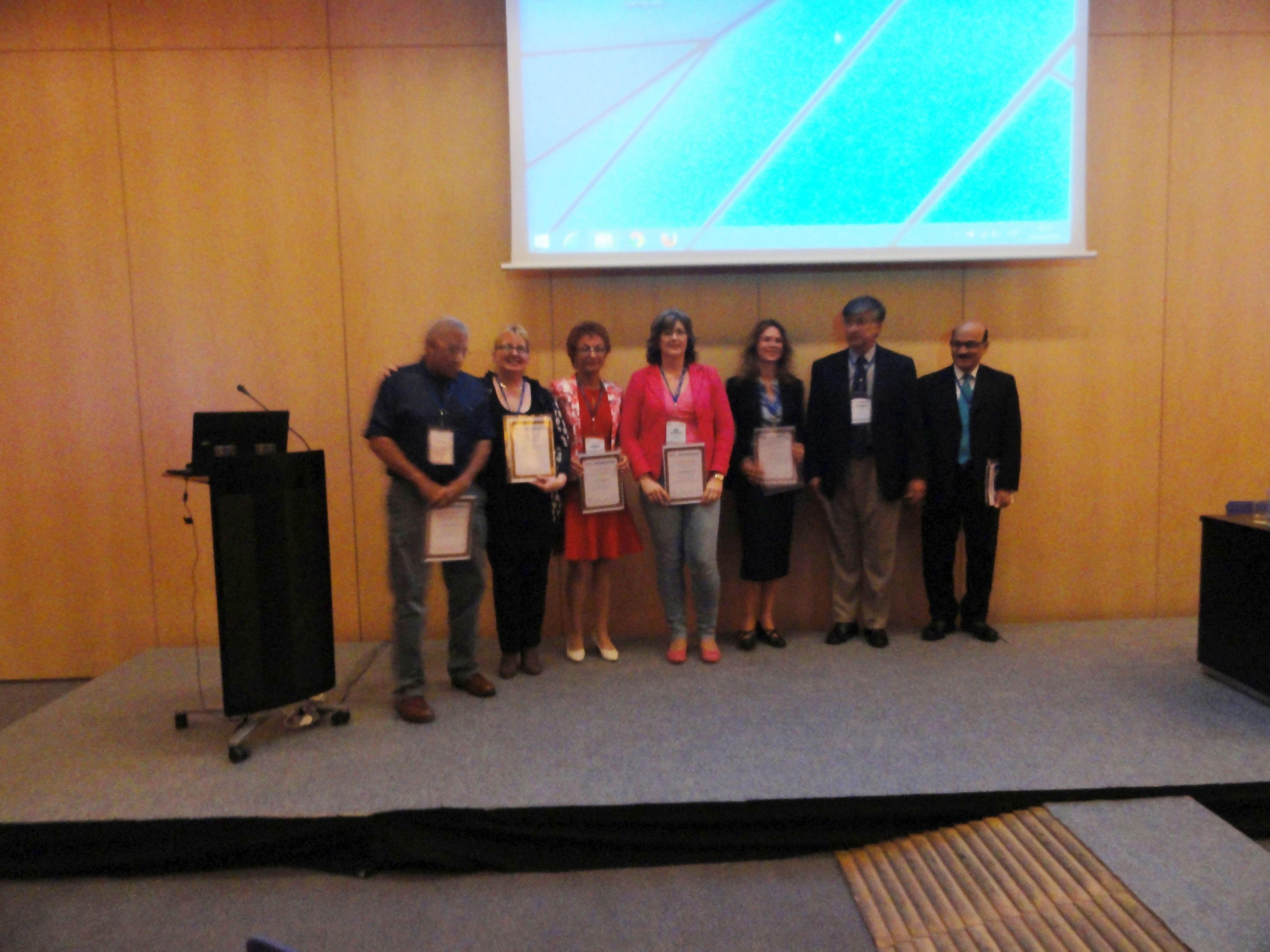 Photo of Наше проучване предизвика интерес на медицински форум във Валенсия