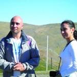 Аура камера, био скенер и везна танита гостуват в Русе