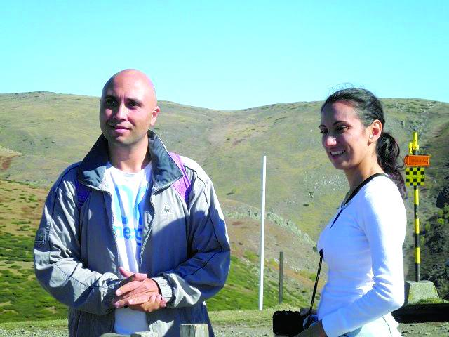 Тодор Христов и Елена Терзиева гостуват с аура камера, био скенер и везна танита в Русе