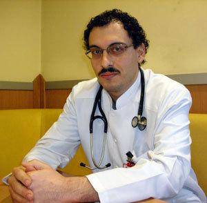 д-р Васил Папанчев