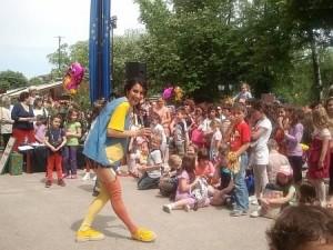 Водещ на детското шоу ще е Ралица Константинова
