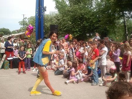 """Photo of Детско здравно-вкусно шоу на Международен форум """"Здраве, щастие, красота"""""""