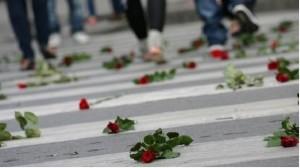 Световен ден на възпоменание на  жертвите на пътно-транспортните произшествия.