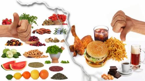 Photo of Храни, които правят човек по-глупав