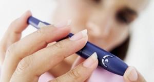 Сини кръгове срещу заболяването диабет