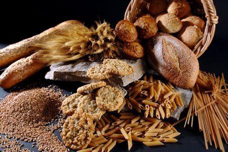 Здравословни въглехидрати