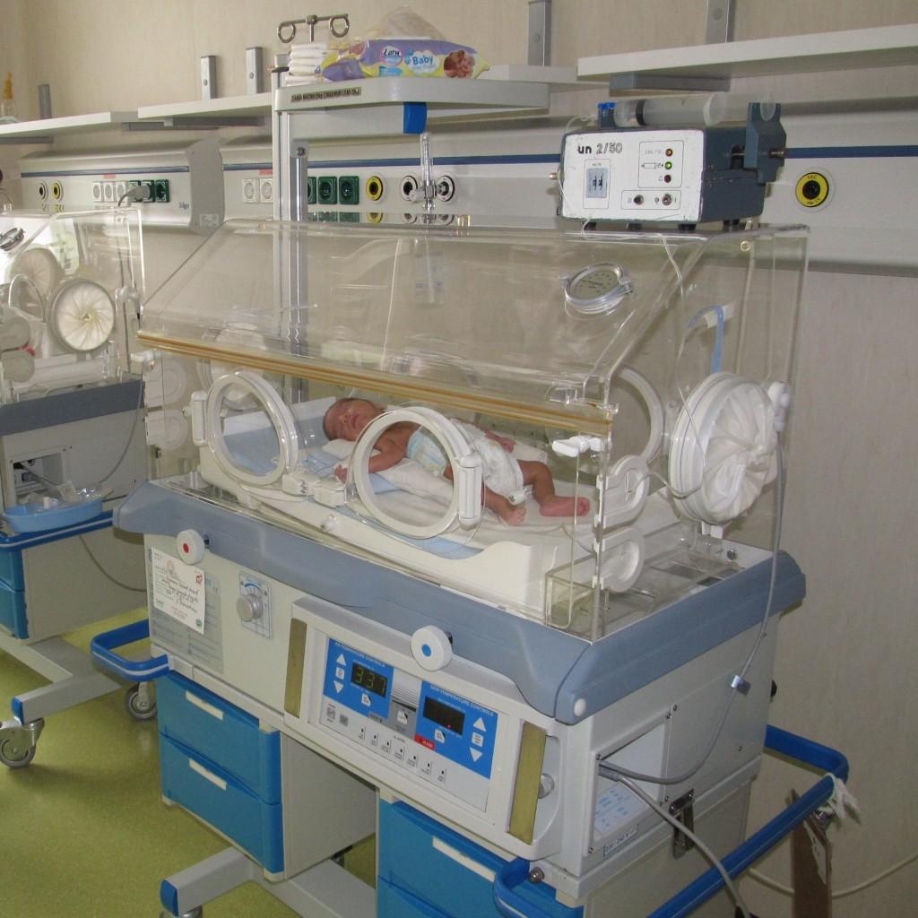 Photo of Два чисто нови кувьоза има вече русенската болница
