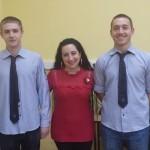 Русенци на стаж в БАН