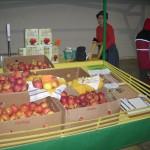 Голям интерес към първия фермерски био пазар в Русе