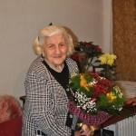 И на 100 години баба Мария е без бастун и хапва от всичко