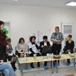 Еко интерактивна детска площадка в Русе