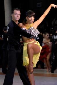 На 22 и 23 ноември в Русе се организира Международен турнир по спортни танци.