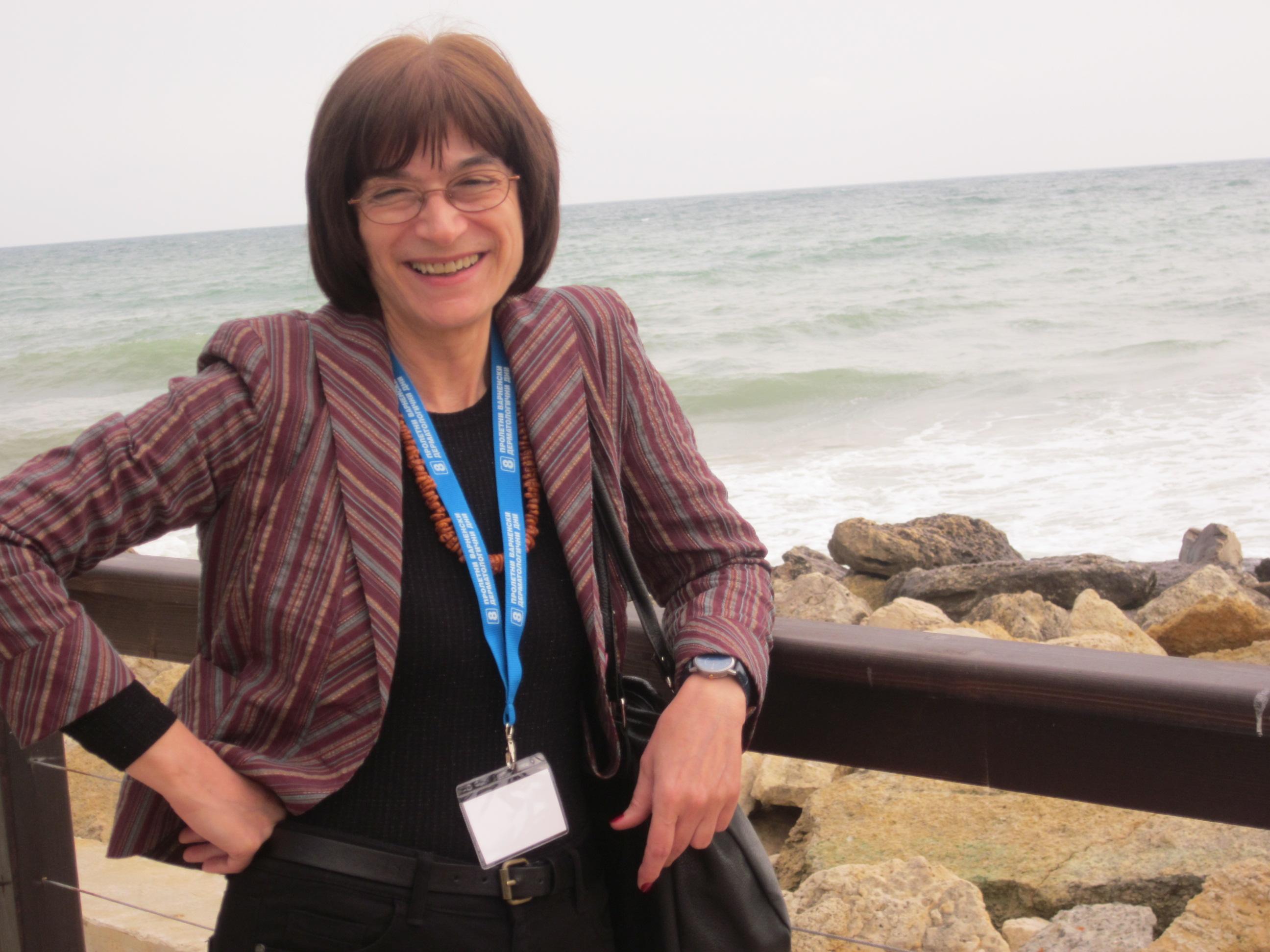 Photo of Д-р Дянкова: Новото лечение на псориазис с биологични препарати вече е реалност и за българските пациенти