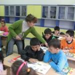 461 деца и ученици от Русенска област учат с помощта на ресурсни специалисти