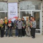 """40 г. от създаването на клуб """"Илия Бешков"""" отбелязват с изложба възпитаници на РУ"""