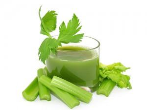 Доказано е, че целината понижава кръвното налягане поради високото съдържание на калций.