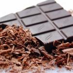 Млечен или черен шоколад? Определено черен.