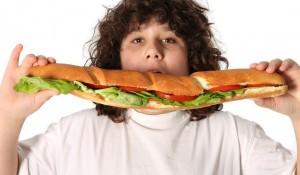 Целта е да се разширят познанията на децата за здравословно хранене.