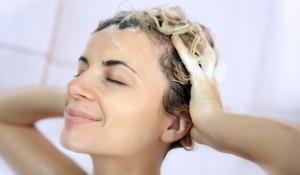 Суровото яйце също заздравява кожата на главата