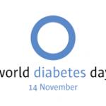 14 ноември Световен ден за борба с диабета