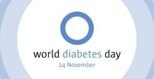 Световният ден за борба с диабета ще бъде отбелязан утре 14 ноември от 11 часа.