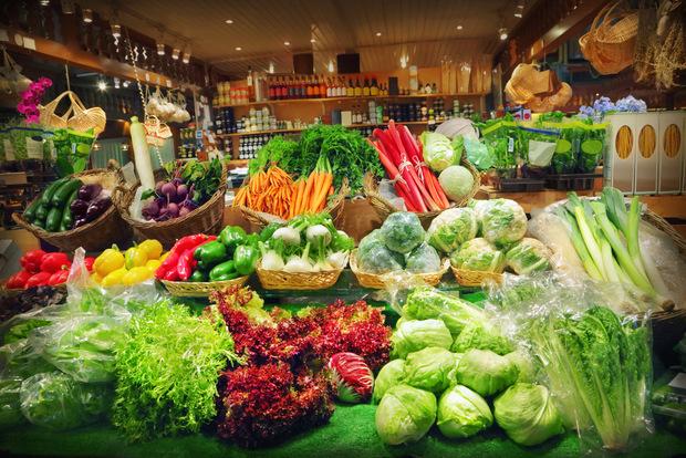 Photo of Фермерски пазар с био храни отваря врати в Русе