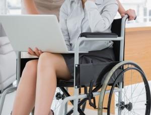 3 декември - Международeн ден на хората с увреждания.