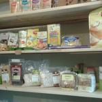"""Продукти, готови храни и козметика без глутен предлага биомагазинът """"Тайната градина"""""""