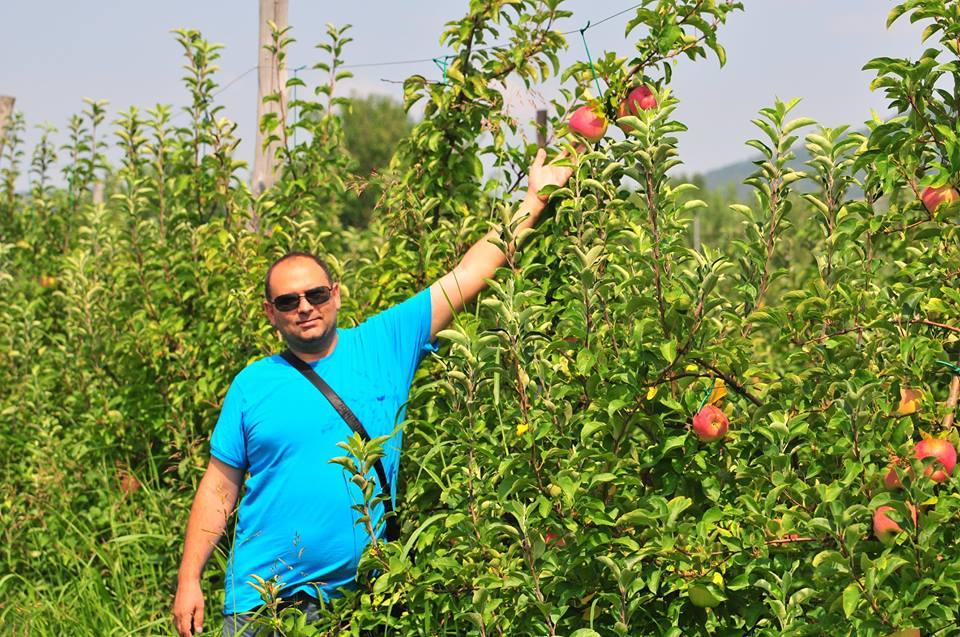 Photo of Павлин Пантов: Да дам на хората чиста храна е моя кауза