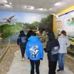 Деца и младежи с увреждания посетиха екомузея в Русе