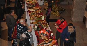 Благотворителна кулинарна изложба се състоя в Русе
