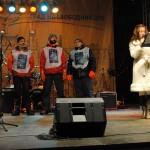 Международен фестивал на ледените фигури се завърна след 100 години в Русе