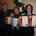 Млади български пианисти направиха фурор в Ню Йорк
