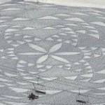 Британец рисува снежни картини върху огромни площи