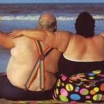 Затлъстяването вече е инвалидност