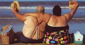 Затлъстяването може да се приема като вид инвалидност, ако то пречи на хората да си вършат пълноценно работата.