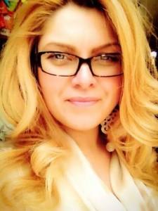 Собственичката на магазините за бельо Елена Колева