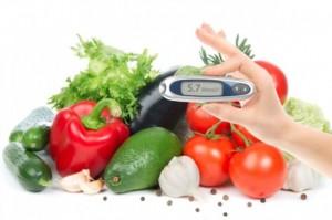 Диабет и хранене – как да се справим.