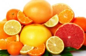 Най-подходящото време да похапнем плодове.