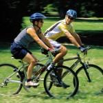 Колоезденето – здравословен начин на живот и дълголетие