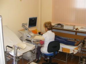 Добре е да бъде направен ранен скриниг за хромозомно заболяване, като например Синдрома на Даун, което да покаже, дали плодът има увреждане.