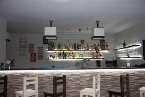 """""""Stile Italiano"""" е типичното италианско заведение за бързо хранене."""