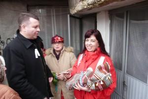 На празника в Красен присъстваха Алисе Муртезова и кметът на Иваново